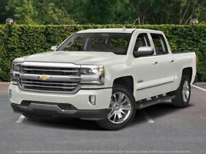 2018 Chevrolet Silverado 1500 High Country - High Country PKG, N