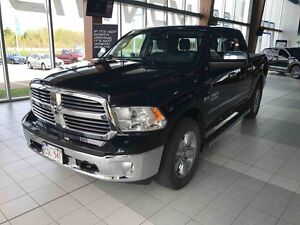 2015 Ram 1500 Big Horn 4x4! Low kms! Automatic Transmission! Hem