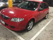 2003 Mazda 323 Hatchback Nunawading Whitehorse Area Preview