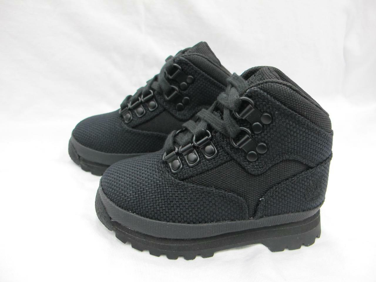 BRAND NEW TODDLERS TIMBERLAND EURO HIKER A17DH
