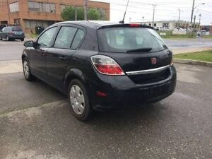 2008 Saturn Astra AUTO,4DOOR,97000KM,SAFETY+3YEARS WARRANTY INCL
