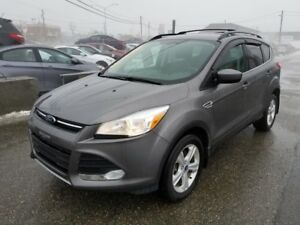 2013 Ford Escape SE*AWD*SIEGES CHAUFFANT*AC*CRUISE