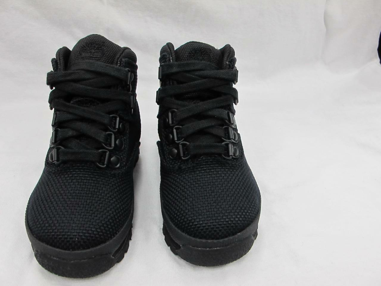 BRAND NEW TODDLERS TIMBERLAND EURO HIKER A17DH 1