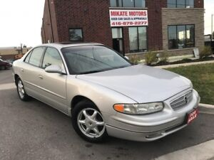 Nice & Super Cheap 2002 Buick Regal LS, ONLY $999, SOLD AS IS