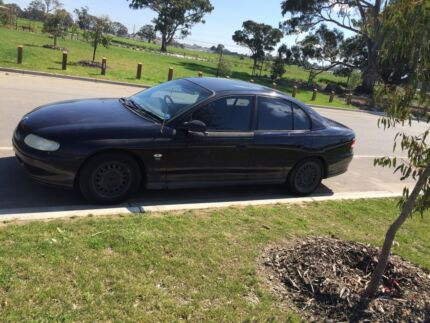 1998 Holden Commodore Sedan Doreen Nillumbik Area Preview