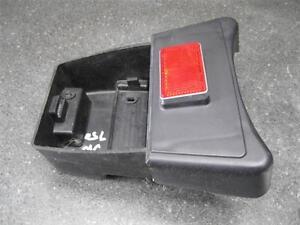 00 Kawasaki Vulcan VN750 VN 750 Battery Box Tray 1K