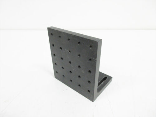 "90 DEGREE ANGLE PLATE MOUNT 5"" WIDE 5.5"" TALL 3.5"" DEEP"