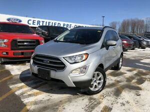 2018 Ford EcoSport SE 4WD|REMOTE KEYLESS ENTRY|REVERSE CAMERA...