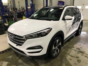 2018 Hyundai Tucson AWD 1.6TURBO SE