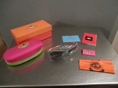 NEW COCO SONG CAT. 2 COL. 4 ONE NIGHT SUNGLASSES AUTHENTIC
