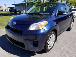 2011 Scion xD A/C + BLUETOOTH - SUPER AUBAINE!!
