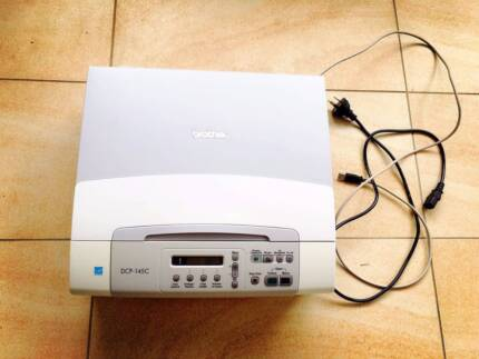 Brother Printer 10 dollars