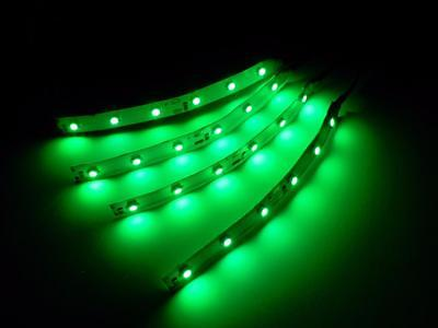 - RC LED's Green LED Strip Bar Lights Superbright 4