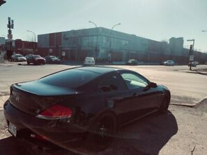 BMW 645CI (open for trades, buggy jet skis etc...)