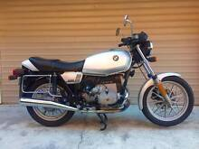 BMW R65 1984 - Immaculate condition for a 32 year old bike Maroubra Eastern Suburbs Preview