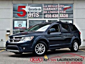2013 Dodge Journey 2013**SXT**7 PASSAGER**V6**
