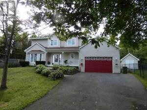 48 Wilson Lake Drive Middle Sackville, Nova Scotia