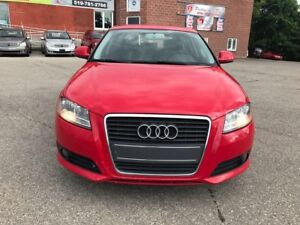 2009 Audi A3 2.0T/ONE OWNER/NO ACCIDENT/SAFETY/WARRANTY INCL