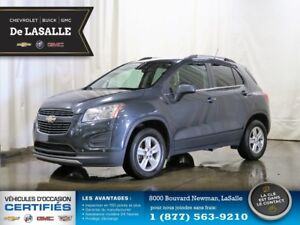 2014 Chevrolet Trax LT AWD Still very Capable, Winter Ready..!