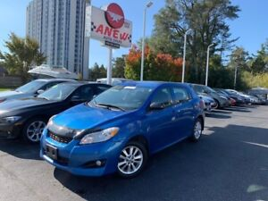 2009 Toyota Matrix CLEAN ~ CERTIFIED ~ NO ACCIDENTS