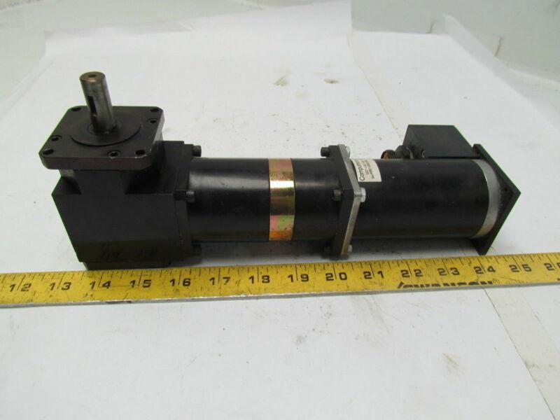 CGI/Parker 023RNX0100-XX-23N08 CGI Gearhead w/Parker Compumotor S57-102-MO-S