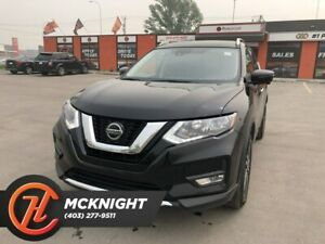 2019 Nissan Rogue SV / Sunroof / Back up cam