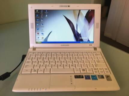 Samsung N120 Netbook