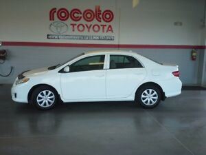 2009 Toyota Corolla CA