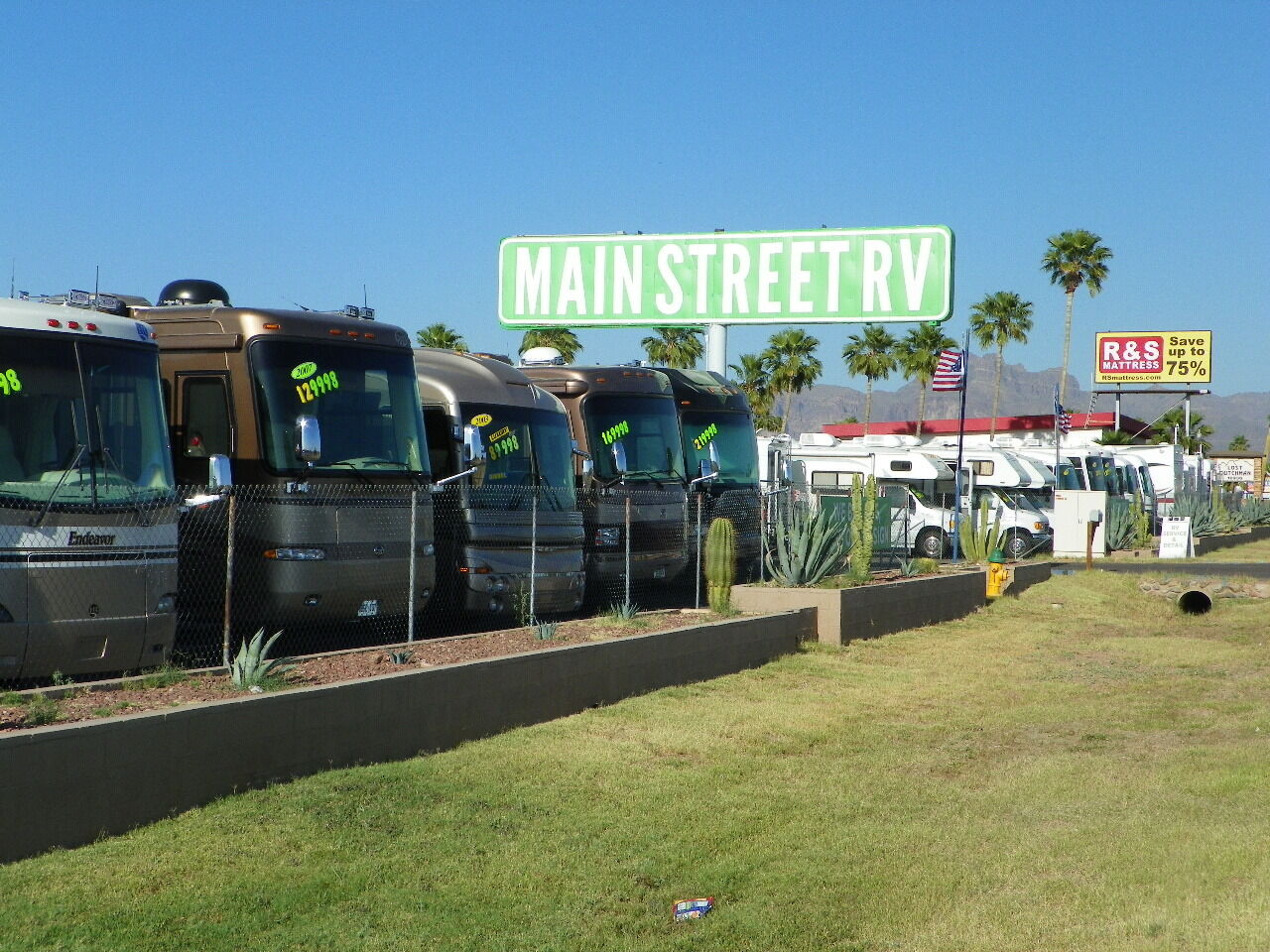 Main Street RV