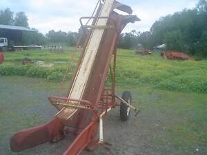 New Holland 471 Hay Loader Rochester Campaspe Area Preview