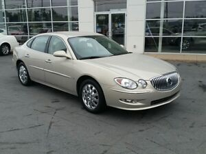 2008 Buick Allure CXL Leather Low Millage Mint like new.
