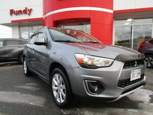 2015 Mitsubishi RVR GT $160.85 B/W NO ACCIDENT