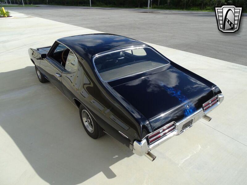 Image 7 Voiture Américaine de collection Pontiac GTO 1969
