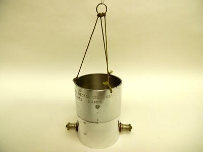 Vintage Griffin & George Calorimeter Electrically Heated (B)