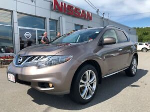 2012 Nissan Murano LE AWD    $110 BI WEEKLY JUST IN