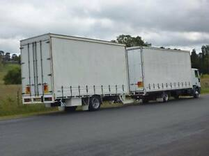 Curtainside Pig Trailer Armidale Armidale City Preview