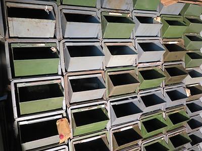 10 Stackbin Stack Rack No.2 Stacking Steel Storage Drawer Bin Rack Container