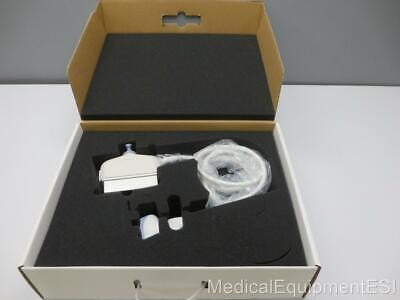 New Ge 4c-d Convex Array Transducer Probe Voluson Logiq Vivid E6 E8 E9