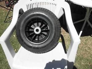 """Wheelbarrow wheel 16"""" x 6.5"""" -8 Corrimal Wollongong Area Preview"""