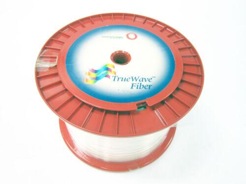LUCENT TECHNOLOGIES TRUEWAVE FIBER OPTIC CABLE LINE 40123 METER ~ 40KM