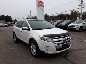 2014 Ford Edge SEL with Navigation