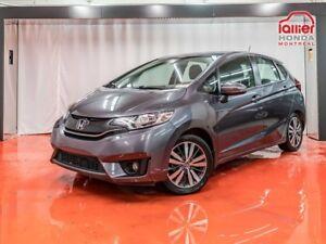 2015 Honda Fit EXL , NAVI, TRÈS RARE,