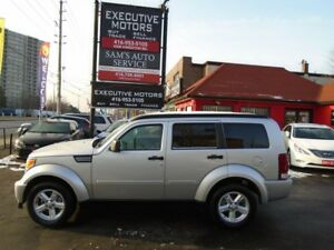 2008 Dodge Nitro SE/ WINTER TIRE AND RIM PACKAGE INCLUDED / 4X4