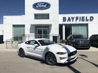 2019 Ford Mustang GT 6 SPEED MANUAL|3.73 LIMITED SLIP AXLE|RE...