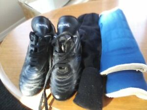 Youth Soccer Gear - Size 4