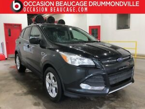 2015 Ford Escape SE 2.0 - 4X4 - CAMÉRA DE RECUL - HITCH - MAGS !