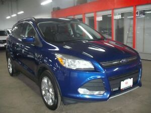 2013 Ford Escape SE/VAVY,LEATHER,ROOF