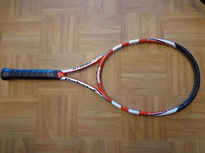 Used, Babolat Pure Storm TOUR GT 98 head 4 1/2 grip 11.3oz Tennis Racquet for sale  Shipping to Canada