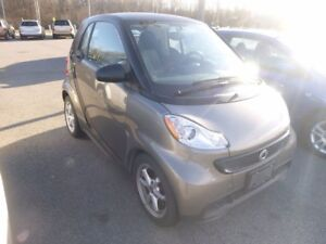 2013 Smart Fortwo PURE AUT AC MAGS BELLE CONDITION