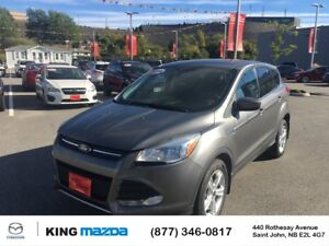 2014 Ford Escape SE ALL WHEEL DRIVE..BACKUP CAM...BLUETOOTH CONN